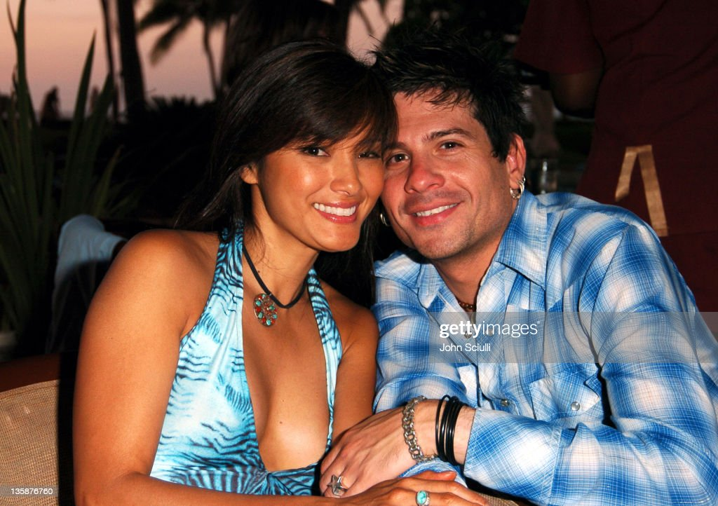 is kelly hu still dating mitch allan