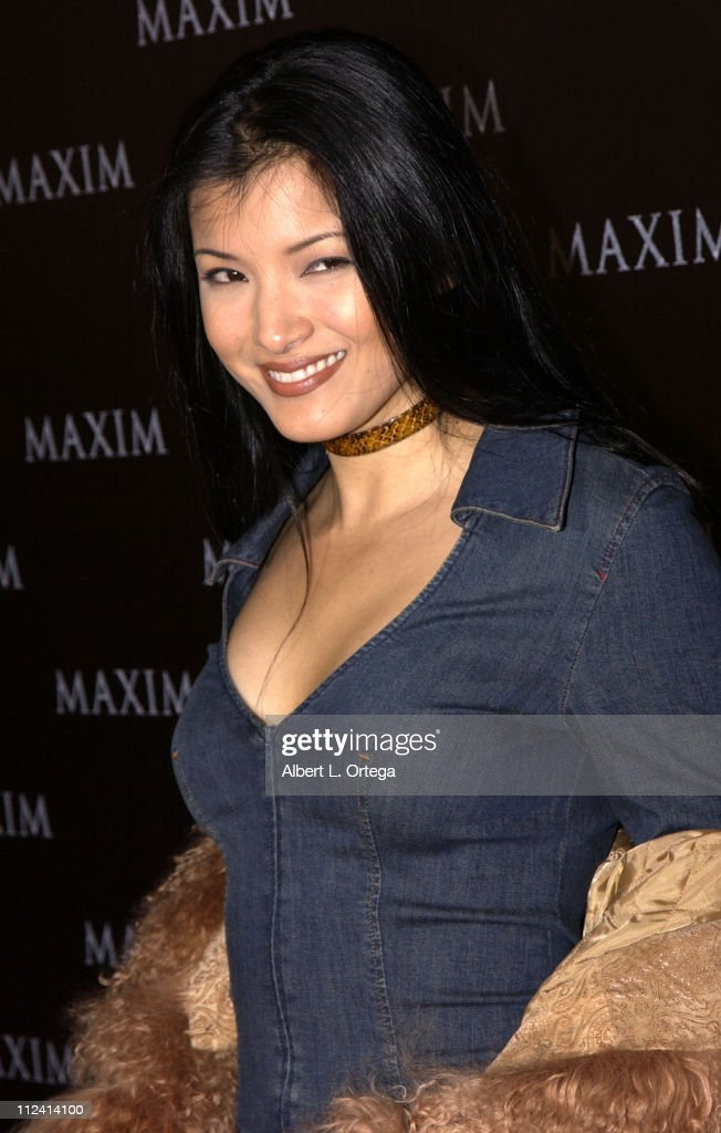 Live Performance by The Pussycat Dolls Hosted by Maxim Magazine - Arrivals