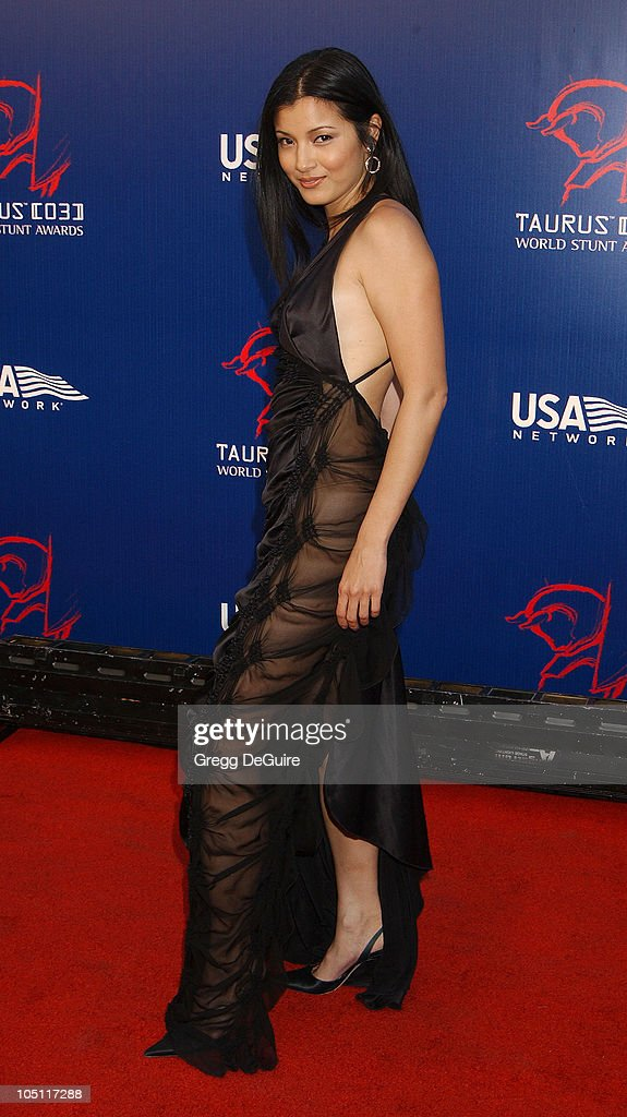 The 3rd Annual World Stunt Awards - Arrivals