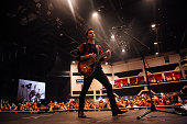 Stereophonics Perform At  Motorpoint Arena, Cardiff