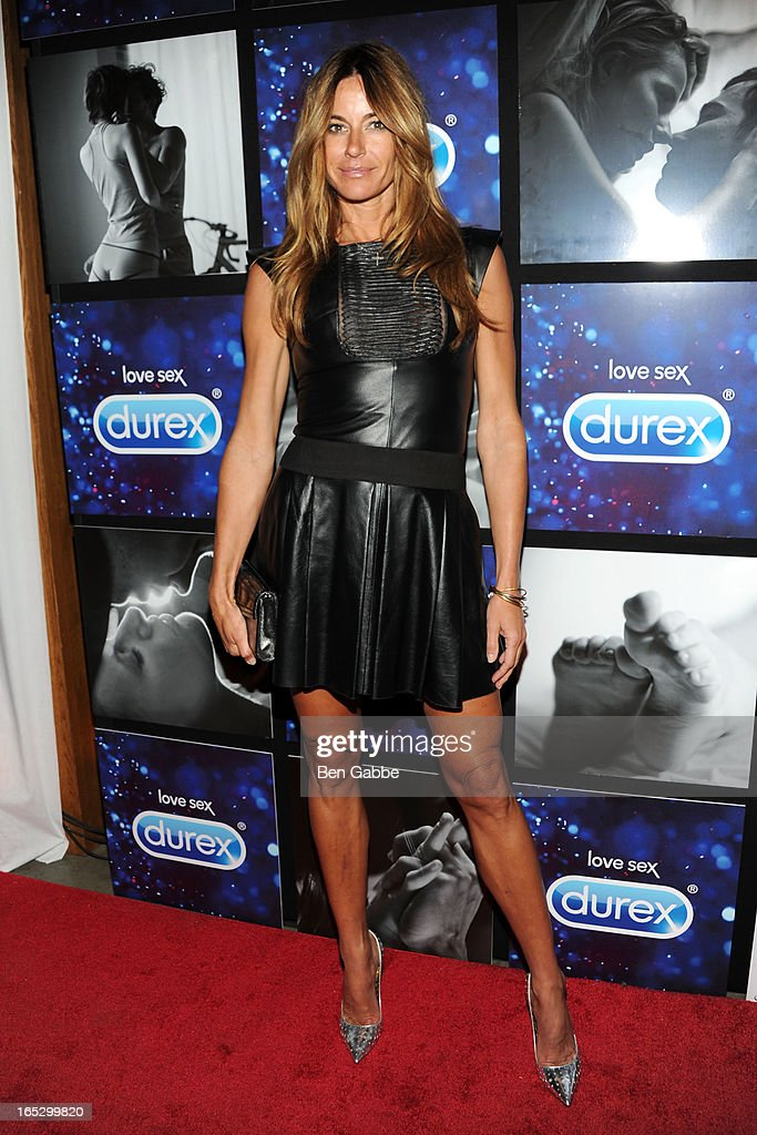 Kelly Killoren Bensimon attends the Hotel Durex Charity Event Benefiting dance4life at Dream Downtown on April 2, 2013 in New York City.