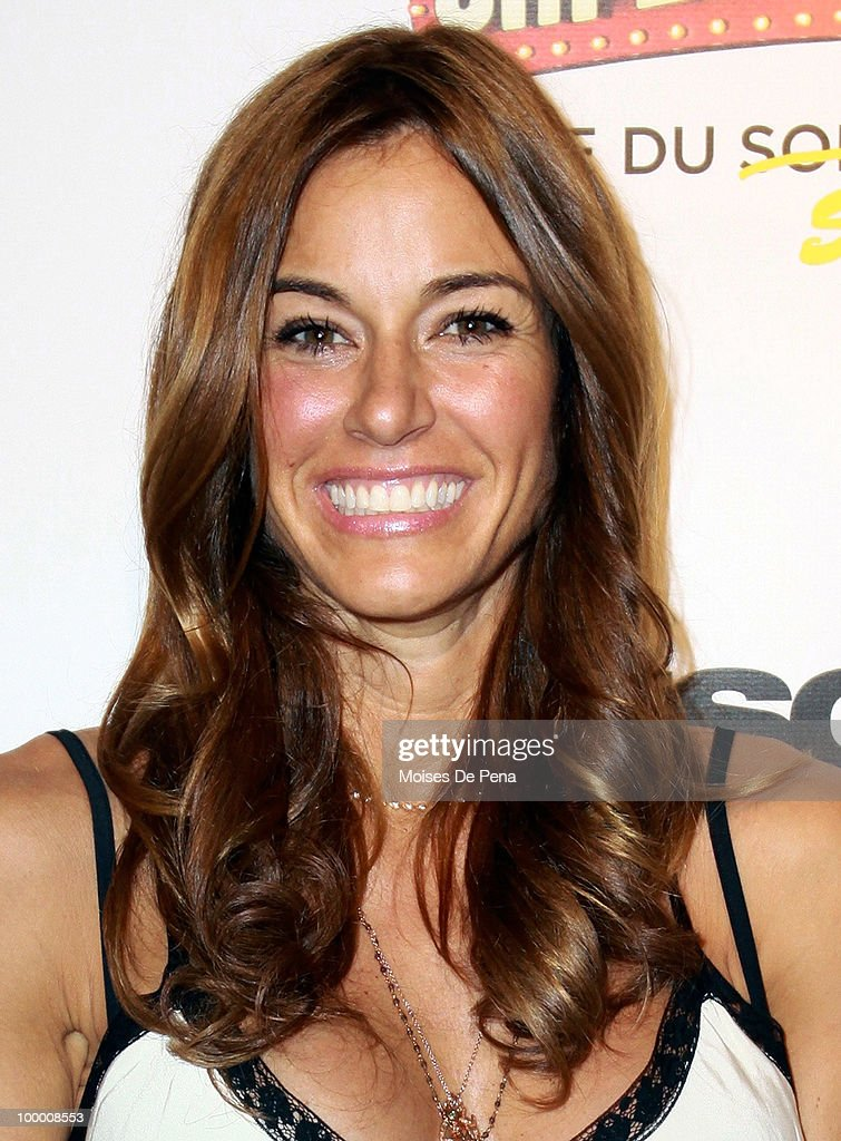 Kelly Killoren Bensimon attends the opening night of Cirque du Soleil's 'Banana Shpeel' at the Beacon Theatre on May 19, 2010 in New York City.