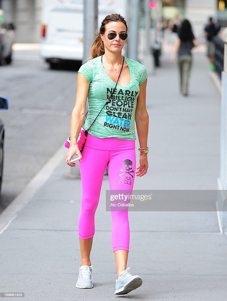 <a gi-track='captionPersonalityLinkClicked' href=/galleries/search?phrase=Kelly+Killoren+Bensimon&family=editorial&specificpeople=621950 ng-click='$event.stopPropagation()'>Kelly Killoren Bensimon</a> is seen in Soho on May 30, 2013 in New York City.