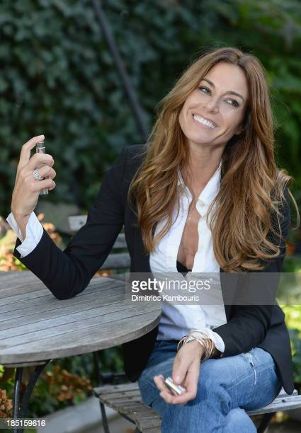 Kelly Killoren Bensimon launches first fragrance with Original Scent on October 17 2013 in New York City