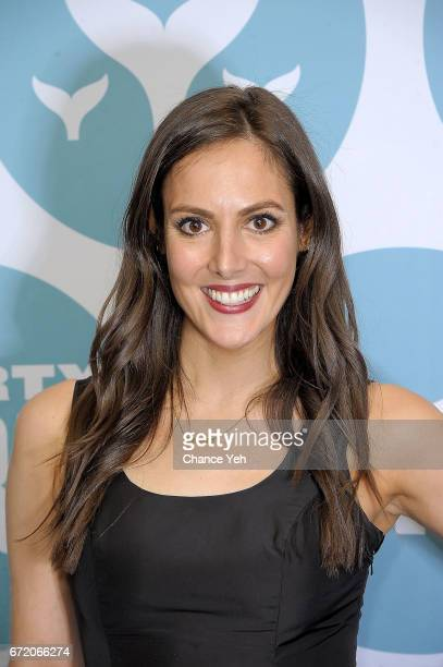 Kelly Landry attends 9th Annual Shorty Awards at PlayStation Theater on April 23 2017 in New York City