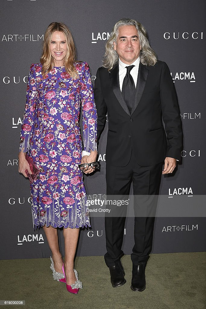 2016 LACMA Art+Film Gala - Arrivals