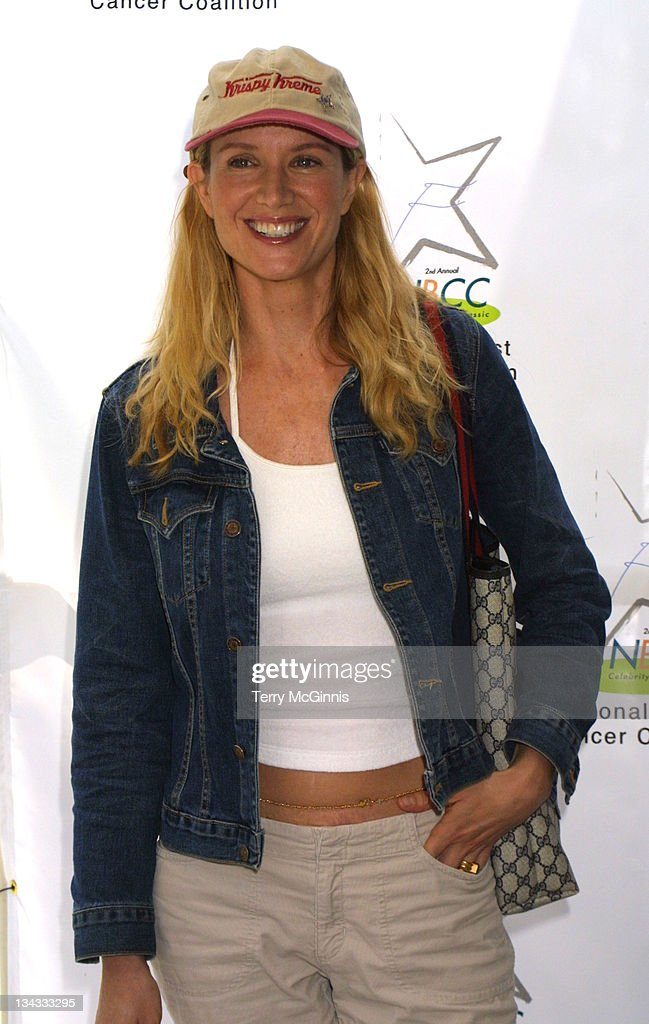 <a gi-track='captionPersonalityLinkClicked' href=/galleries/search?phrase=Kelly+Lynch&family=editorial&specificpeople=203037 ng-click='$event.stopPropagation()'>Kelly Lynch</a> during Celebrity Golf Classic to benefit National Breast Cancer Coalition Fund at Riviera Country Club in Pacific Palisades, California, United States.