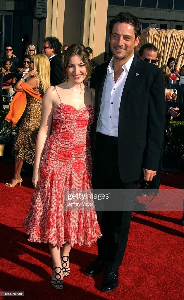 The 8th Annual Screen Actors Guild Awards - Arrivals