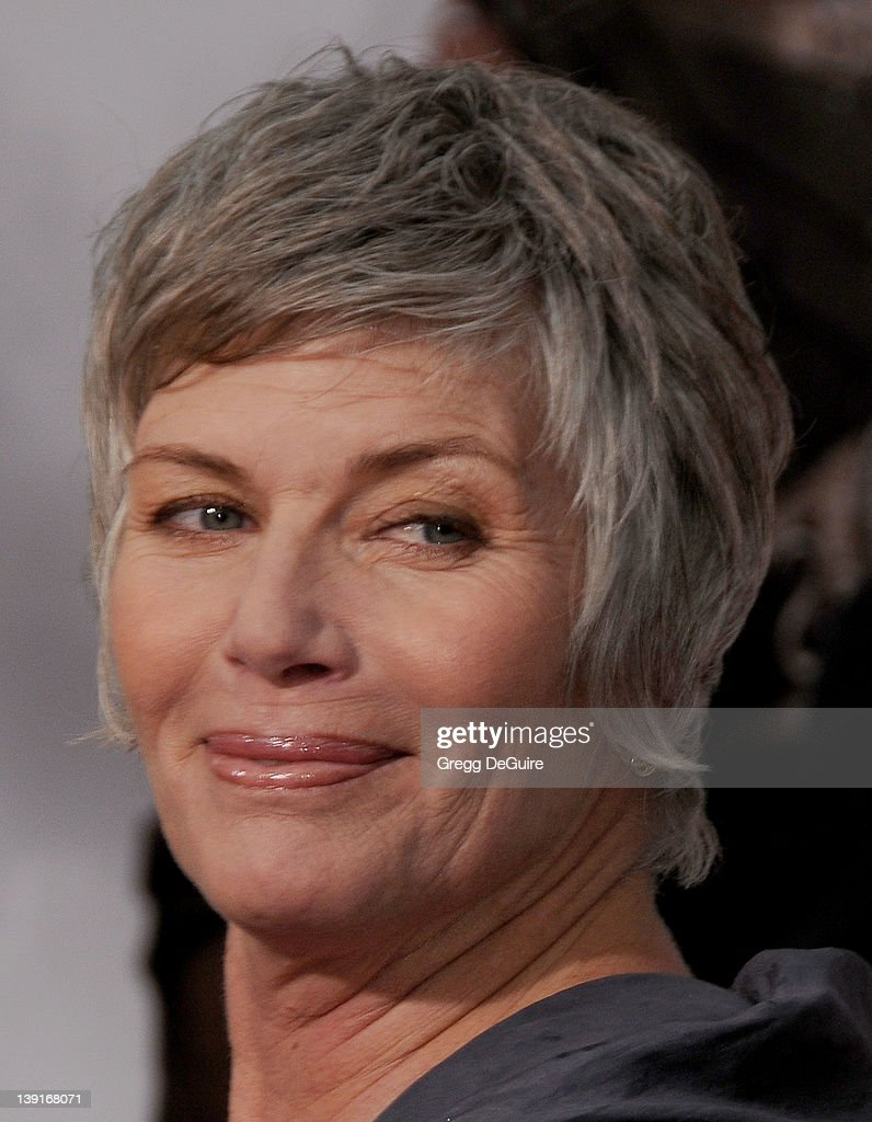 Kelly McGillis arrives at the Los Angeles Premiere of 'Prince of Persia' at the Grauman's Chinese Theatre on May 17, 2010 in Hollywood, California.