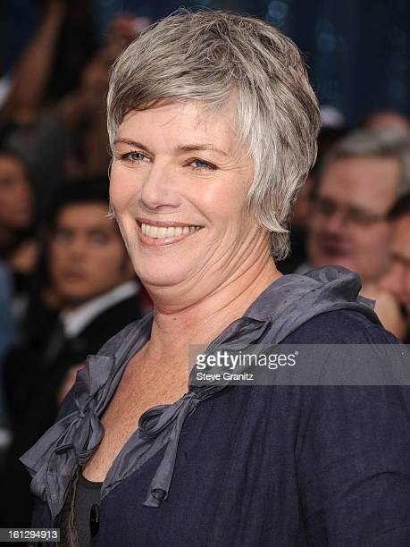 Kelly McGillis attends the 'Prince of Persia The Sands of Time' Los Angeles Premiere at Grauman's Chinese Theatre on May 17 2010 in Hollywood...