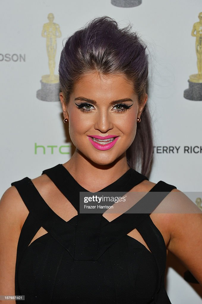 <a gi-track='captionPersonalityLinkClicked' href=/galleries/search?phrase=Kelly+Osbourne&family=editorial&specificpeople=156416 ng-click='$event.stopPropagation()'>Kelly Osbourne</a> attends the OHWOW & HTC celebration of the release of 'TERRYWOOD' with Terry Richardson at The Standard Hotel & Spa on December 7, 2012 in Miami Beach, Florida.