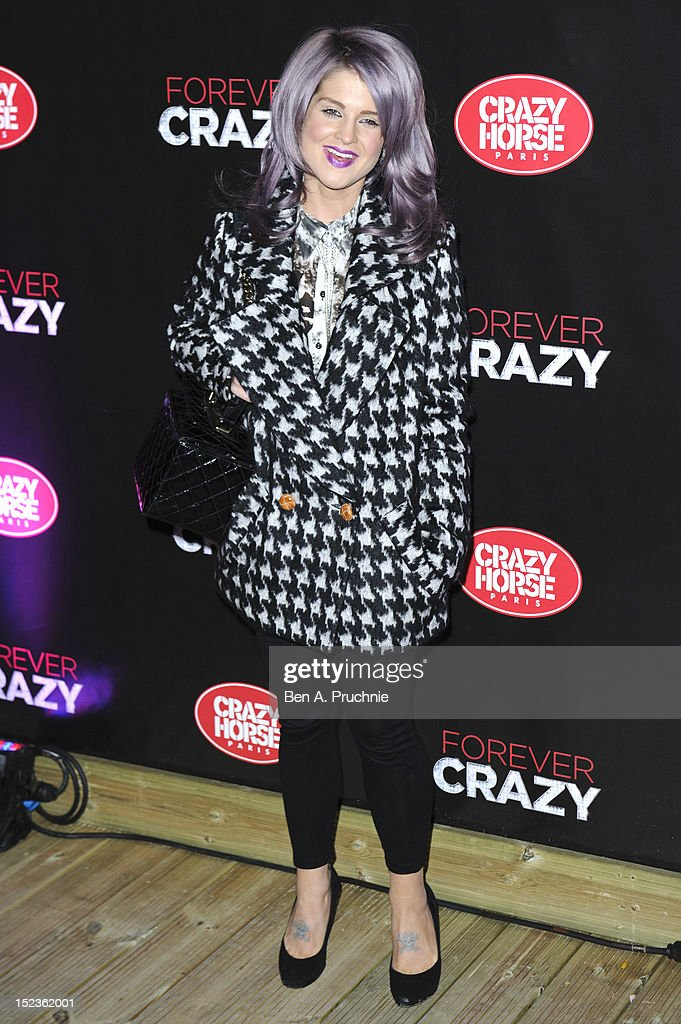 <a gi-track='captionPersonalityLinkClicked' href=/galleries/search?phrase=Kelly+Osbourne&family=editorial&specificpeople=156416 ng-click='$event.stopPropagation()'>Kelly Osbourne</a> attends the premiere of Crazy Horse on September 19, 2012 in London, England.