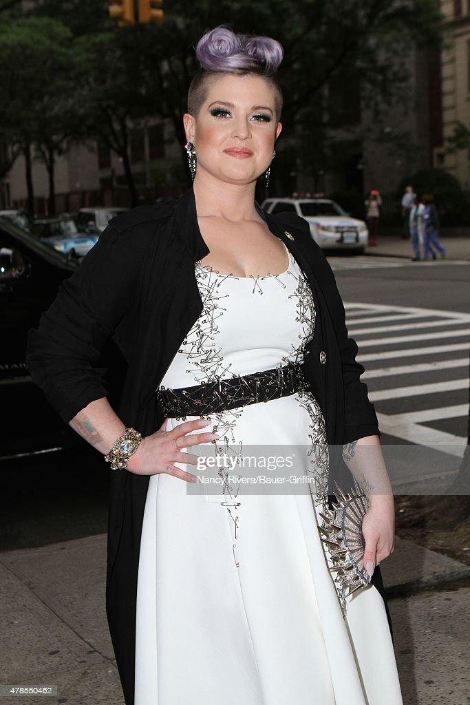 Celebrity Sightings In New York – June 7, 2010 – SAMATABLOGS