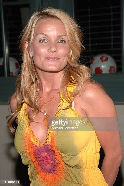 Kelly Packard during Entertainment Weekly's 'Must List' Party June 22 2006 at Buddha Bar in New York City New York United States