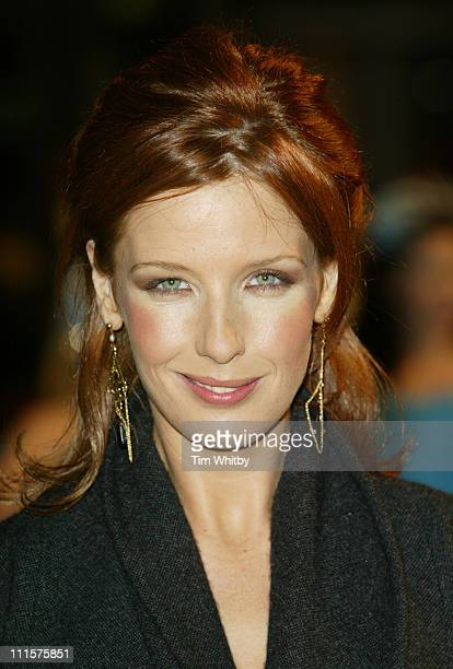 Kelly Reilly during 'Mrs Henderson Presents' London Premiere at Vue West End in London Great Britain