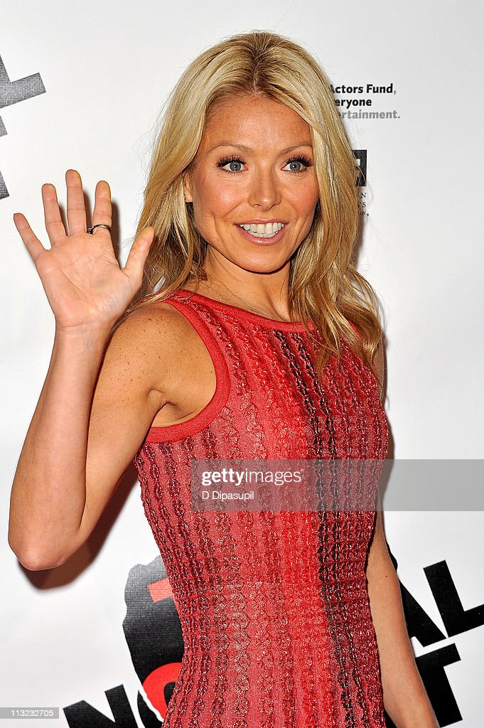 <a gi-track='captionPersonalityLinkClicked' href=/galleries/search?phrase=Kelly+Ripa&family=editorial&specificpeople=202134 ng-click='$event.stopPropagation()'>Kelly Ripa</a> attends the Broadway opening night of 'The Normal Heart' at The Golden Theatre on April 27, 2011 in New York City.