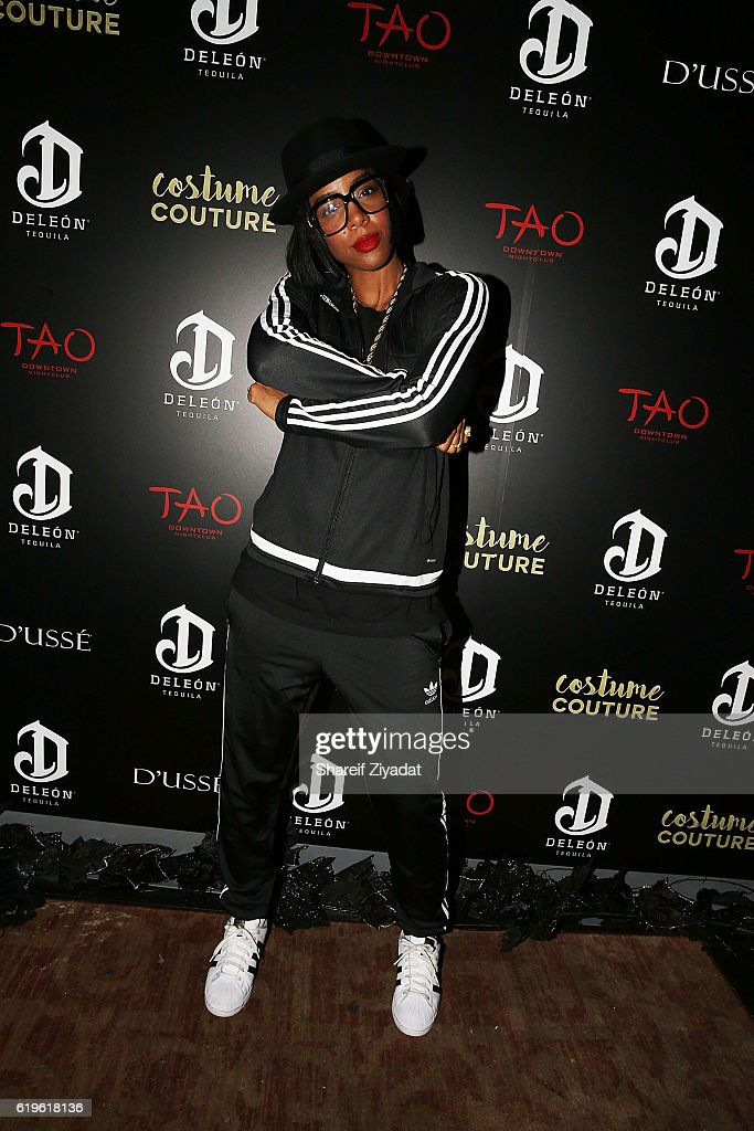 kelly-rowland-attends-2016-costume-couture-party-at-tao-on-october-31-picture-id619618136