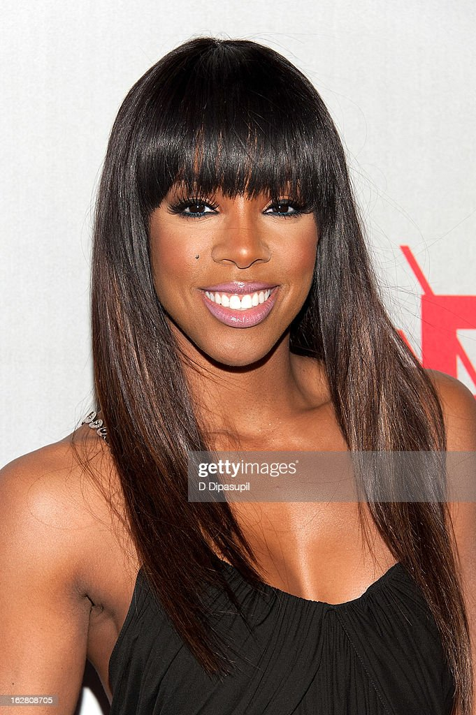 <a gi-track='captionPersonalityLinkClicked' href=/galleries/search?phrase=Kelly+Rowland&family=editorial&specificpeople=201760 ng-click='$event.stopPropagation()'>Kelly Rowland</a> attends BET's Rip The Runway 2013 at Hammerstein Ballroom on February 27, 2013 in New York City.