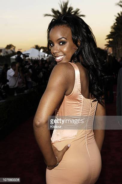 Kelly Rowland of Destiny's Child nominee Favorite Band Duo or Group