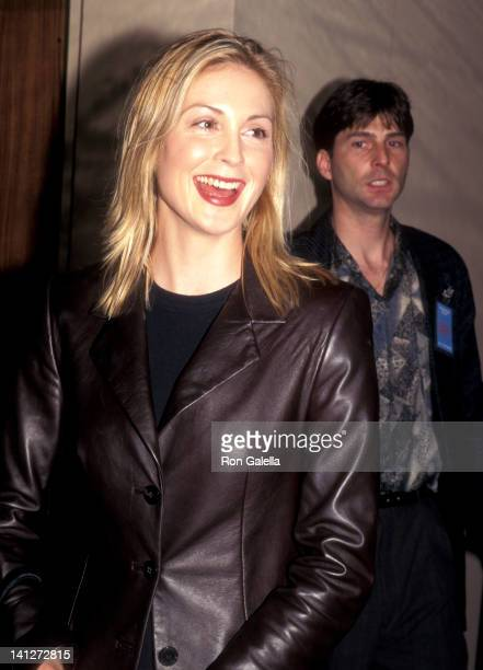 Kelly Rutherford at the Premiere of 'Fear Loathing in Las Vegas' Loews 34th Street New York City
