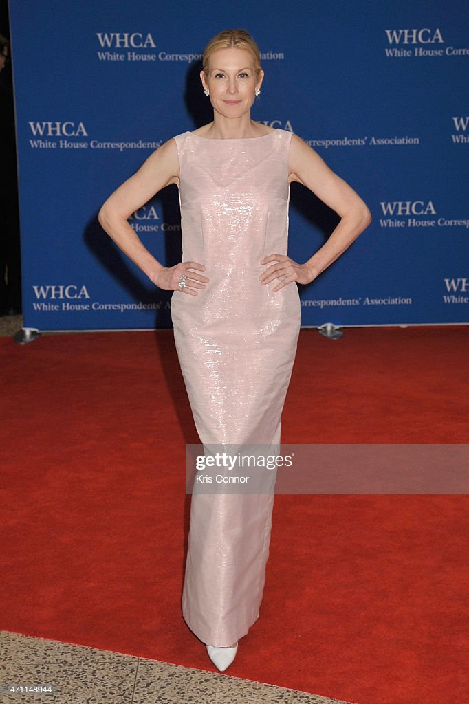 Kelly Rutherford attends the 101st Annual White House Correspondents' Association Dinner at the Washington Hilton on April 25, 2015 in Washington, DC.