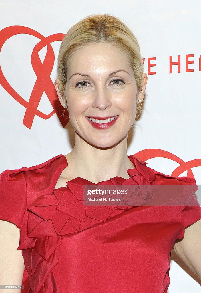Kelly Rutherford attends the 2013 Gala By Love Heals at The Four Seasons Restaurant on March 7, 2013 in New York City.