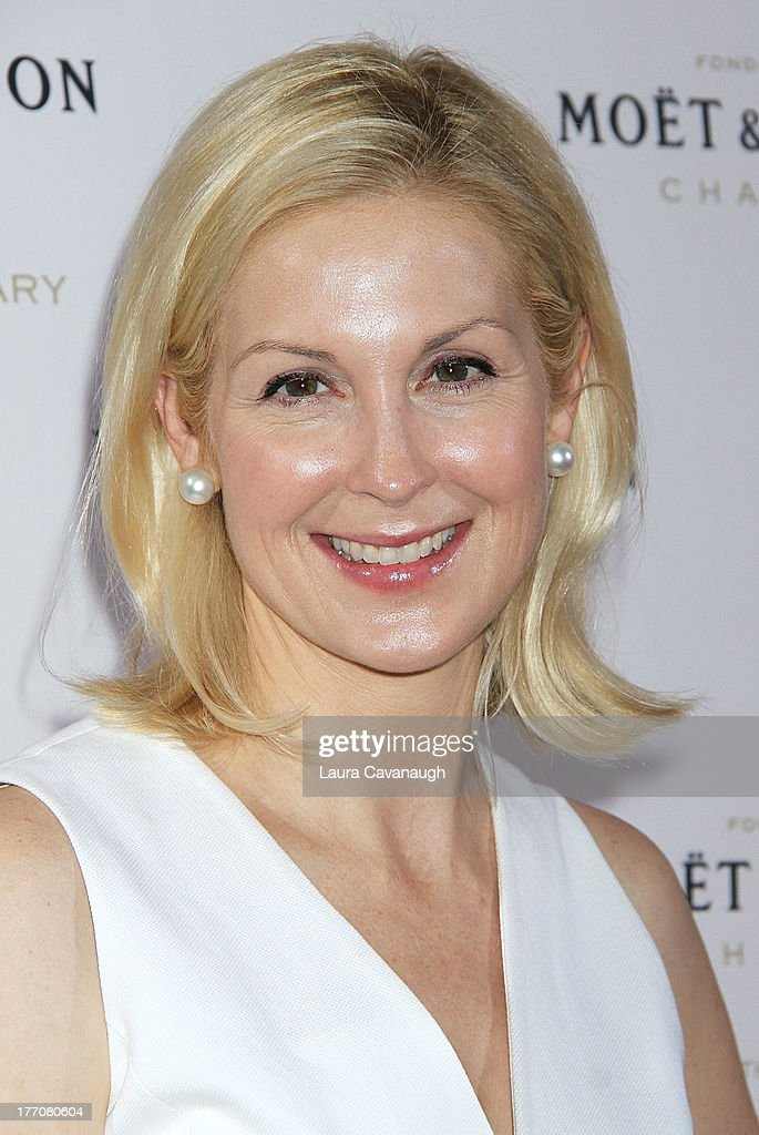 <a gi-track='captionPersonalityLinkClicked' href=/galleries/search?phrase=Kelly+Rutherford&family=editorial&specificpeople=217987 ng-click='$event.stopPropagation()'>Kelly Rutherford</a> attends the Moet & Chandon 270th Anniversary at Pier 59 Studios on August 20, 2013 in New York City.