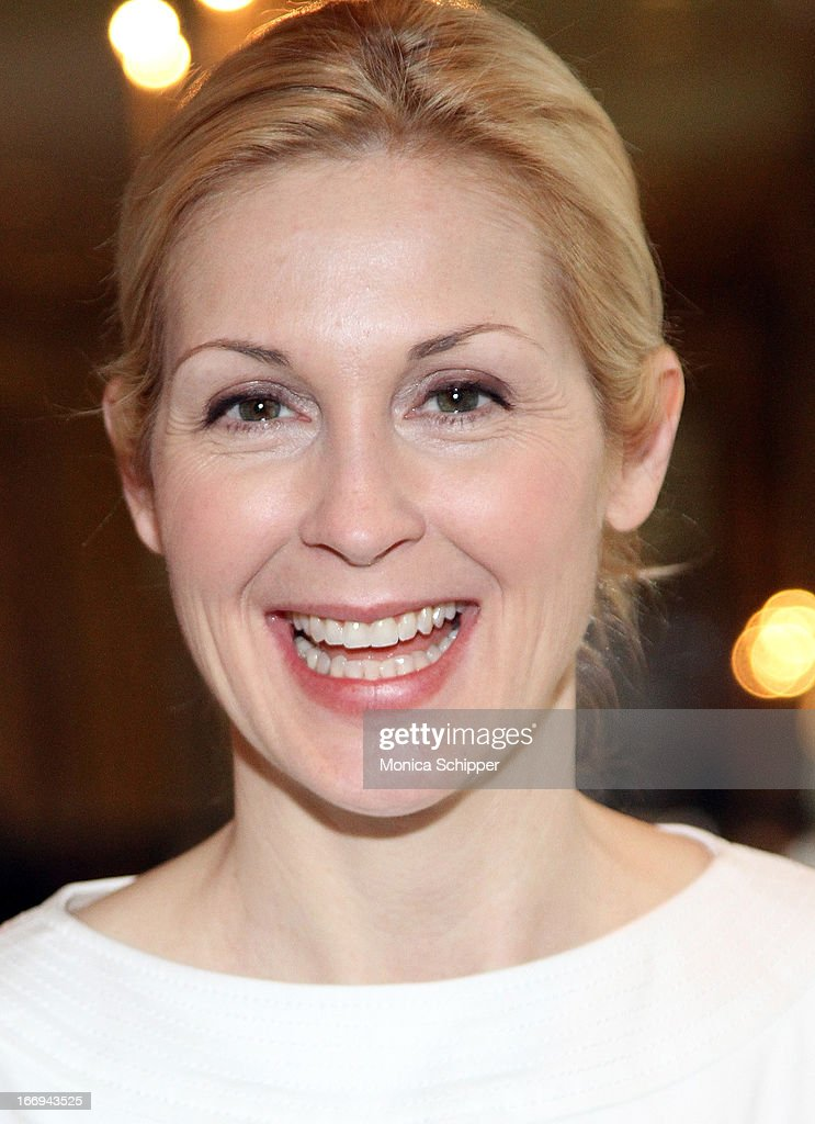 Kelly Rutherford attends The New York Society For The Prevention Of Cruelty To Children's 2013 Spring Luncheon at The Pierre Hotel on April 18, 2013 in New York City.