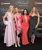 """Pretty Little Liars: The Perfectionists"" Premiere -..."