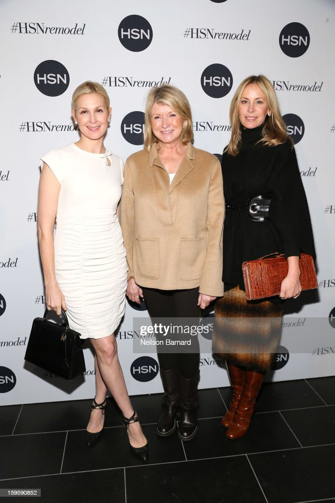 <a gi-track='captionPersonalityLinkClicked' href=/galleries/search?phrase=Kelly+Rutherford&family=editorial&specificpeople=217987 ng-click='$event.stopPropagation()'>Kelly Rutherford</a>, <a gi-track='captionPersonalityLinkClicked' href=/galleries/search?phrase=Martha+Stewart&family=editorial&specificpeople=202905 ng-click='$event.stopPropagation()'>Martha Stewart</a> and Dee Hilfiger attend the celebration of HSN Digital Redesign at Marquee New York on January 16, 2013 in New York City.
