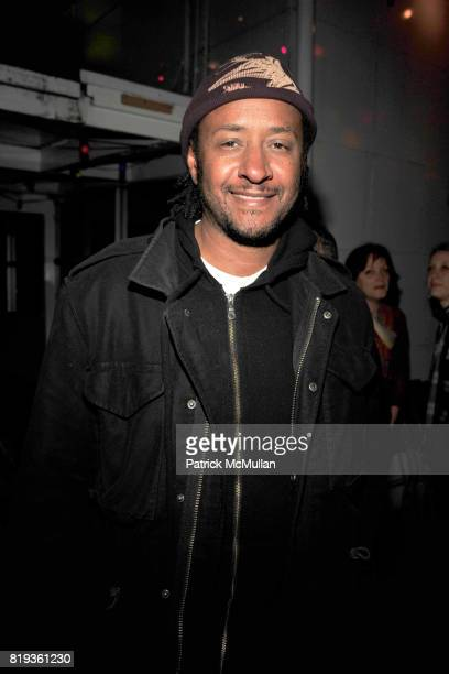 Kelly Sane attends An Evening at the Bowery Bar at Bowery Bar on March 23 2010 in New York City