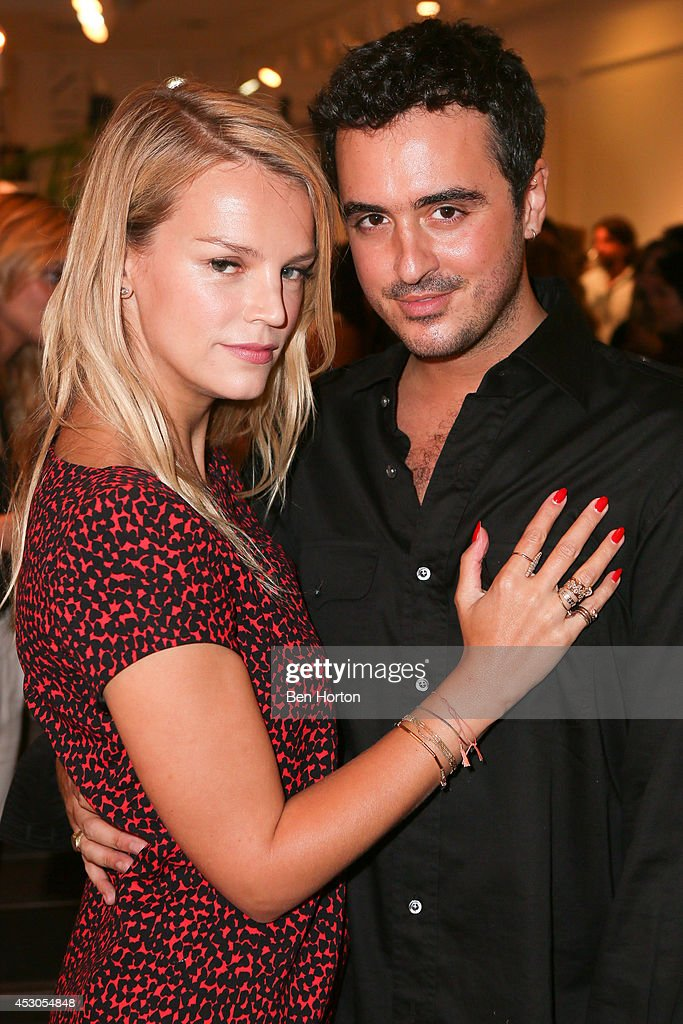 <a gi-track='captionPersonalityLinkClicked' href=/galleries/search?phrase=Kelly+Sawyer&family=editorial&specificpeople=4489089 ng-click='$event.stopPropagation()'>Kelly Sawyer</a> and Interior designer Ryan Korban attend Nicole Richie, Eric Buterbaugh and Nevena Borissova host Ryan Korban's 'Luxury Redefined' on August 1, 2014 in Los Angeles, California.