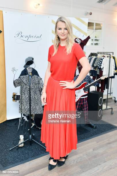 Kelly Sawyer Patricof attends Bonpoint Baby2Baby Celebrate At Au Fudge With Estee Stanley Kelly Sawyer Patricof And Norah Weinstein at Au Fudge Los...