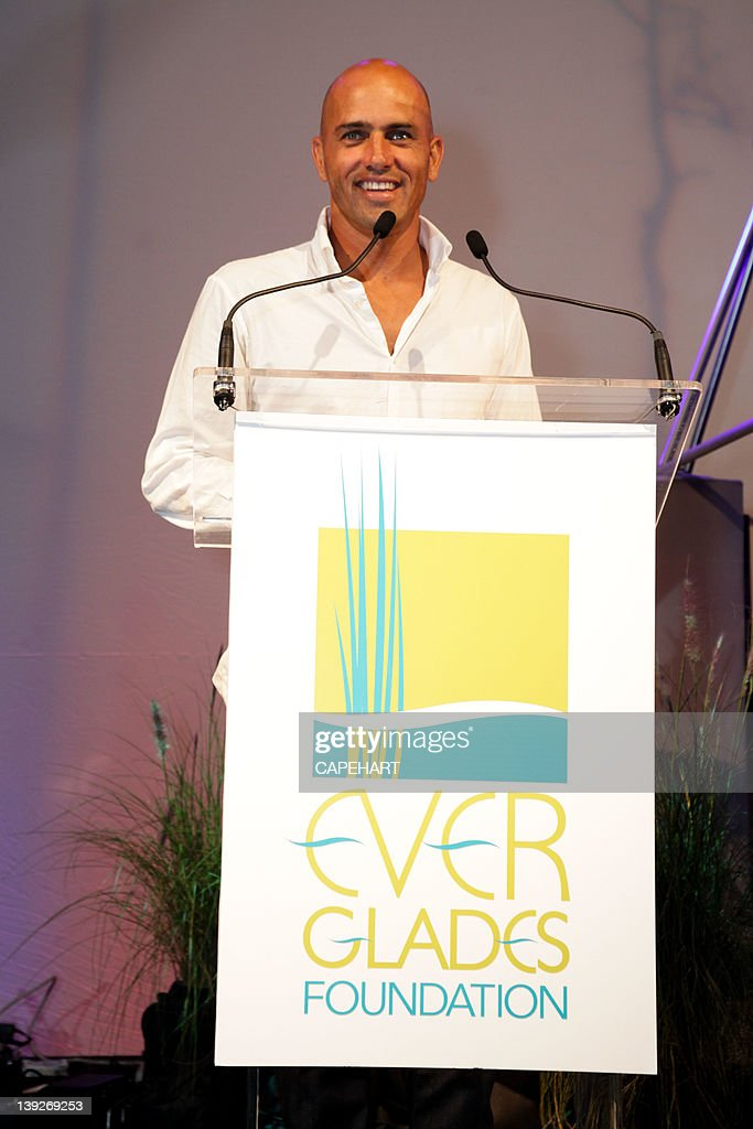 <a gi-track='captionPersonalityLinkClicked' href=/galleries/search?phrase=Kelly+Slater&family=editorial&specificpeople=207101 ng-click='$event.stopPropagation()'>Kelly Slater</a> attends 7th Annual Everglades Foundation Gala at The Breakers on February 17, 2012 in Palm Beach, Florida.