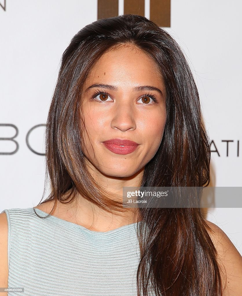 <a gi-track='captionPersonalityLinkClicked' href=/galleries/search?phrase=Kelsey+Chow&family=editorial&specificpeople=4209642 ng-click='$event.stopPropagation()'>Kelsey Chow</a> attends the Nylon Magazine May Young Hollywood Issue Party on May 8, 2014 in Hollywood, California.
