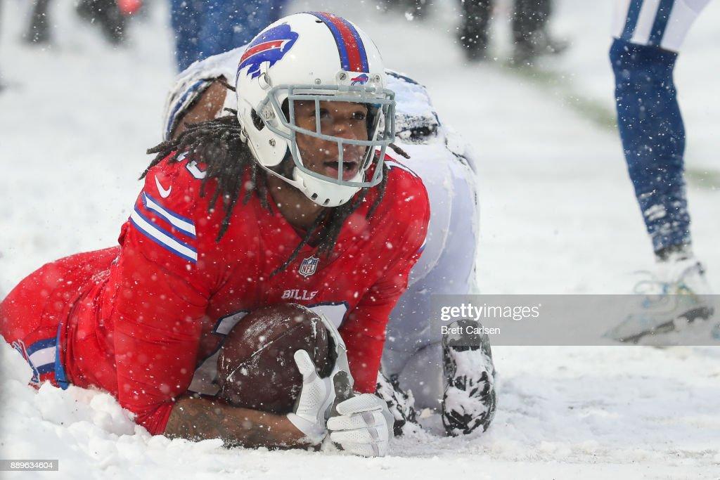 Indianapolis Colts vBuffalo Bills