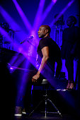 Kem performs during 3rd Annual Mother's Day Experience at James L Knight Center on May 8 2016 in Miami Florida