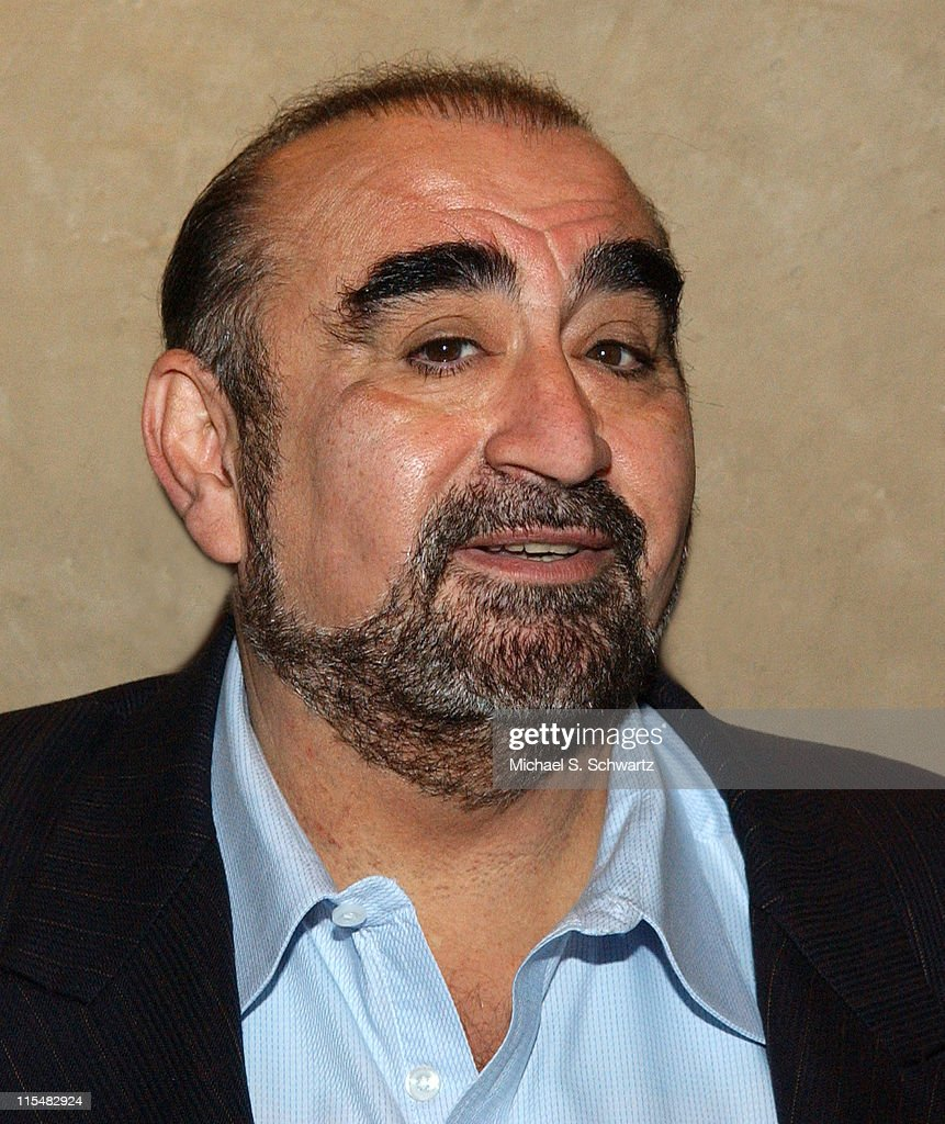Ken Davitian during The Twenty-First Annual Charlie Awards at The Hollwood Roosevelt Hotel in Hollywood, California, United States.