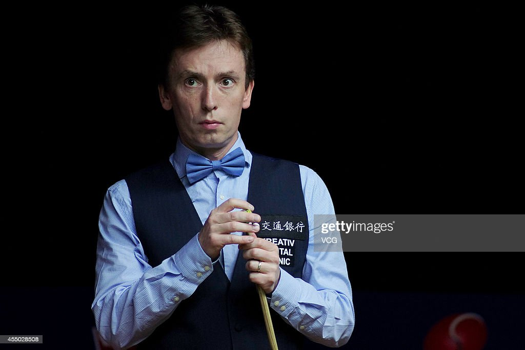 World Snooker Bank of Communications OTO Shanghai Masters 2014 - Day 2