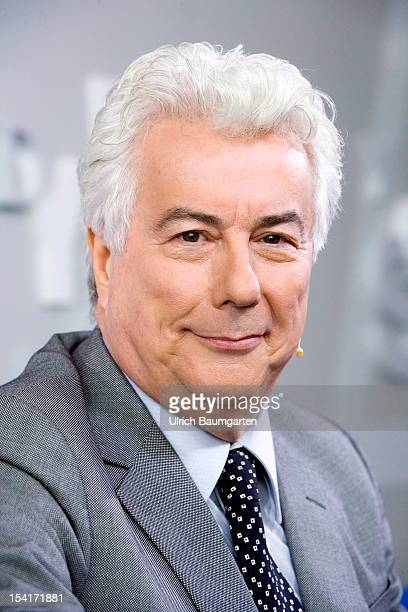 Ken Follett British writer on October 10 2012 in Frankfurt am Main Germany The Frankfurt Book Fair is the largest in the world and will run from...