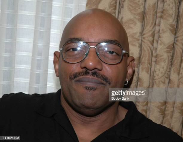 Ken Foree during The 2006 Chiller Theatre's Summer Extravaganza at Crown Plaza Hotel in Secaucus New Jersey United States
