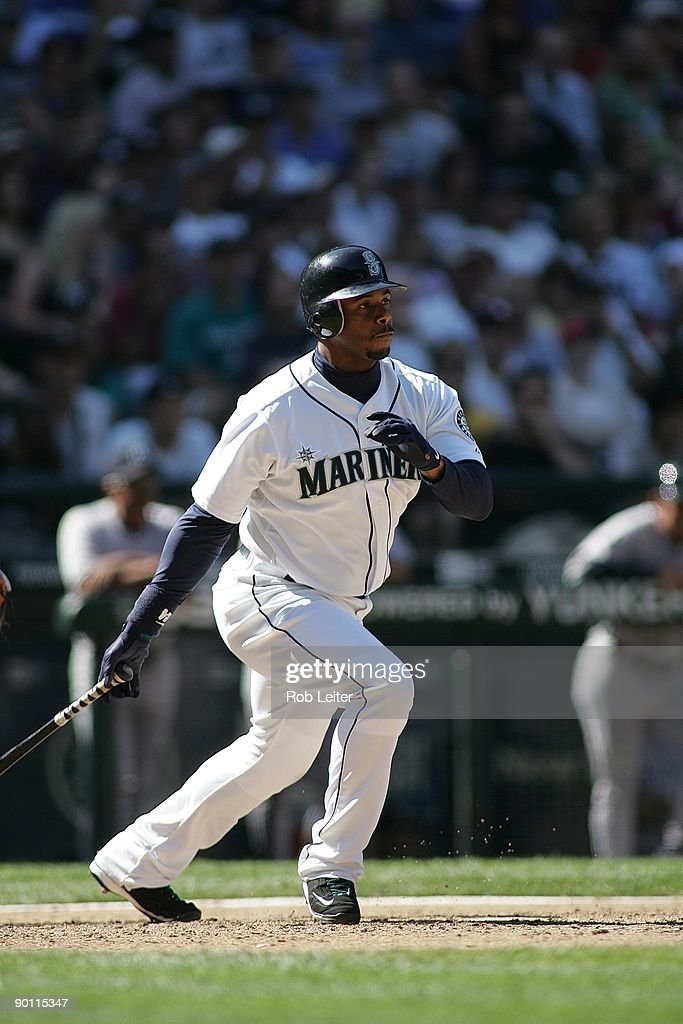 New York Yankees v Seattle Mariners s and