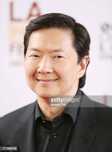 Ken Jeong Tran Stock Photos and Pictures | Getty Images