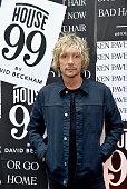 House 99 By David Beckham Celebrates Ken Paves As The...