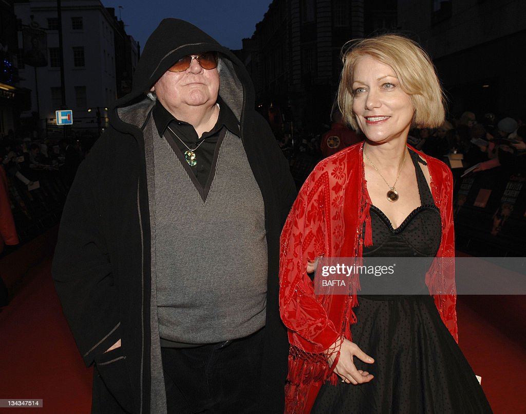 The Orange British Academy Film Awards 2007 - Roaming Red Carpet
