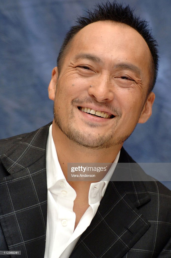 <a gi-track='captionPersonalityLinkClicked' href=/galleries/search?phrase=Ken+Watanabe&family=editorial&specificpeople=214016 ng-click='$event.stopPropagation()'>Ken Watanabe</a> during 'Memoirs of a Geisha' Press Conference with Ziyi Zhang, director Rob Marshall, composer John Williams, <a gi-track='captionPersonalityLinkClicked' href=/galleries/search?phrase=Ken+Watanabe&family=editorial&specificpeople=214016 ng-click='$event.stopPropagation()'>Ken Watanabe</a> at Four Season's Hotel in Washington D.C., United States.