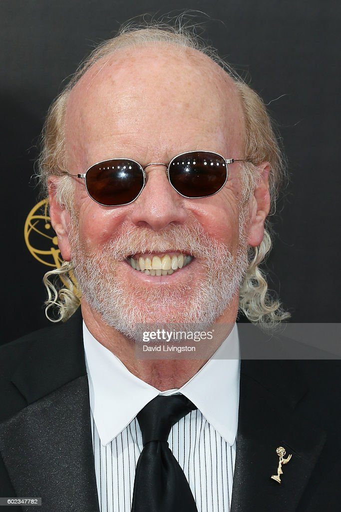 Ken Zunder attends the 2016 Creative Arts Emmy Awards Day 1 at the Microsoft Theater on September 10, 2016 in Los Angeles, California.