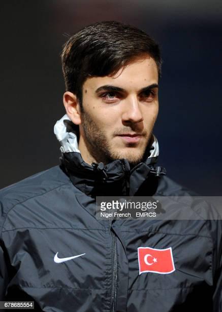 Kenan Karaman Turkey