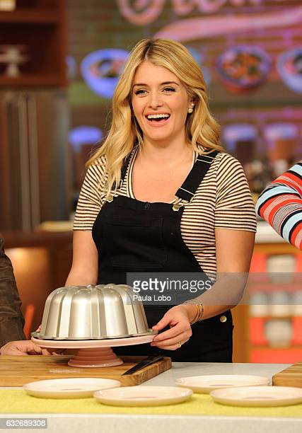 THE CHEW Kenan Thompson is the guest Thursday January 26 2017 on ABC's 'The Chew' 'The Chew' airs MONDAY FRIDAY on the ABC Television Network OZ