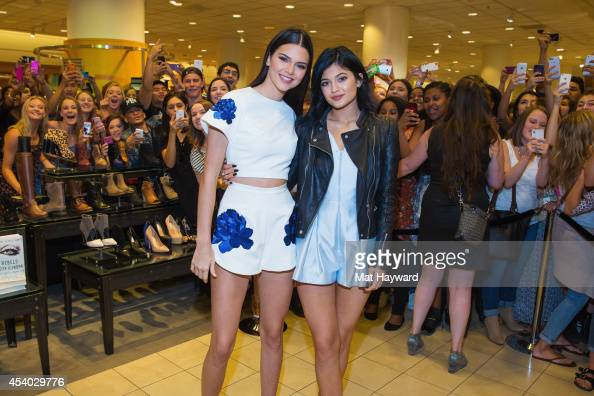 kylie and kendall meet greet 2013